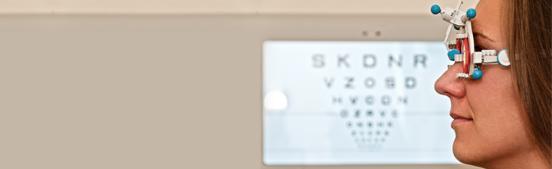 Látásvizsgálat főkép, Viza Optika